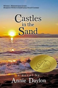 CASTLES-IN-THE-SAND (2) brag medallion