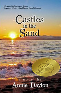 Castles in the Sand  by Annie Daylon