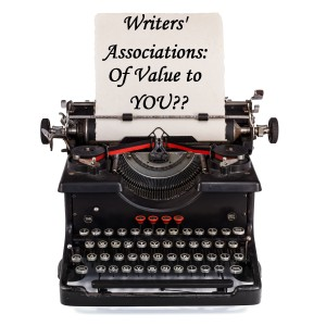Writers Associations Value