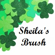 Sheila's Brush