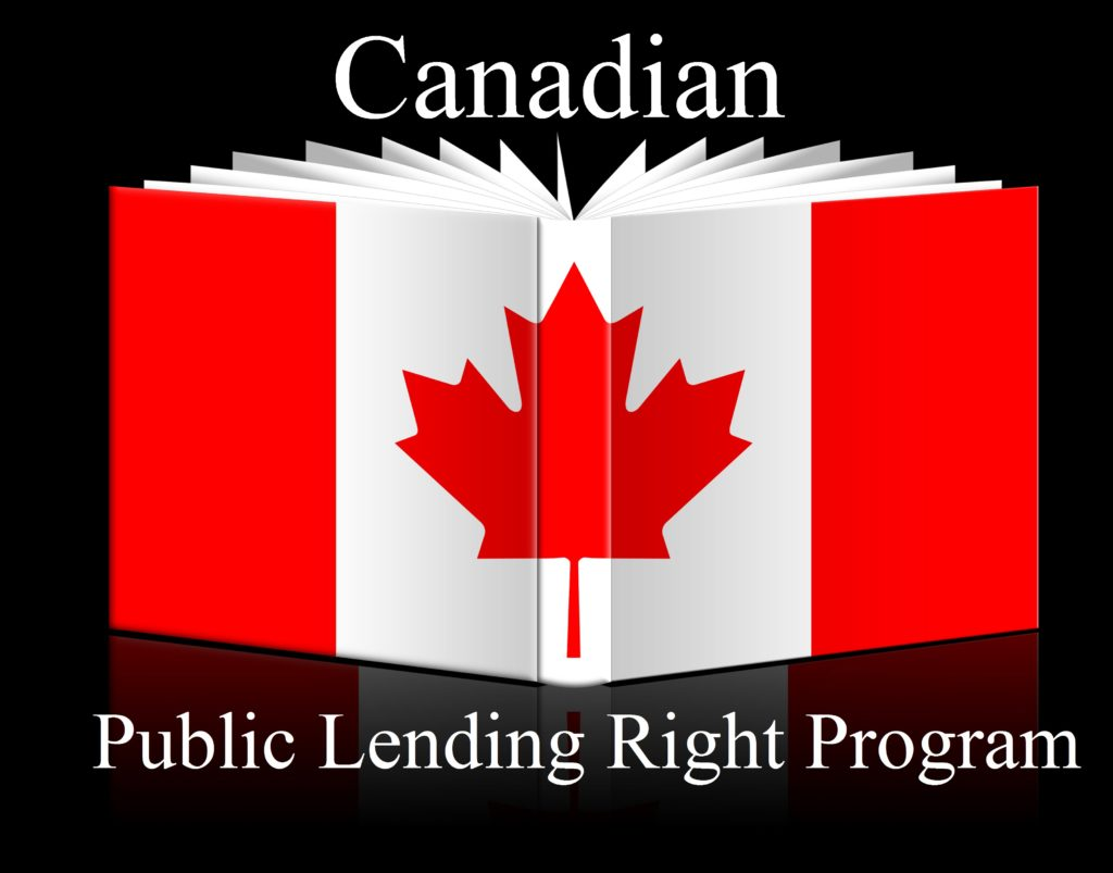 Canada book Public Lending Right Program